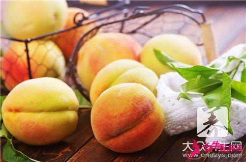 桃吃了会胖吗