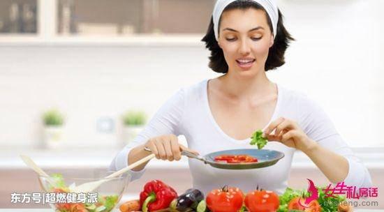 吃饭也有讲究,3个错误的饮食习惯,会影响你的减肥和健康