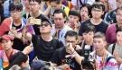 """同性婚姻使台湾灭种?""""立委""""参"""