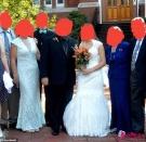 外国母亲穿这样参加儿子婚礼 网友:简直没眼看(图)
