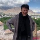 西藏唱《�t日》首凸槌・李克勤�U���