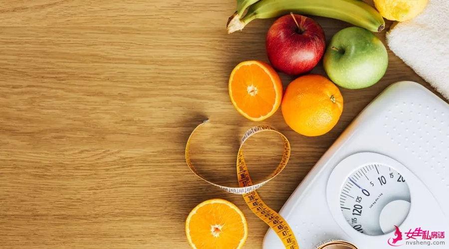 减肥之前,先弄清这些关于「基础代谢」的真相