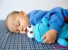 孩子超过这个年纪分床睡,小心日