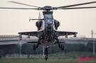 进口动力受阻 我国第一款武装直升机被迫减肥 未来目标不减反增