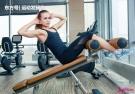 怎么训练腹部肌肉尝尝这3个手脚好手脚本领练出腹肌