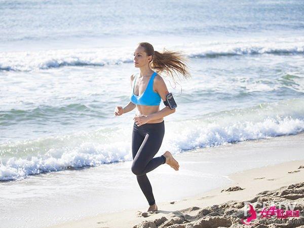 10个最快速减肥的方法