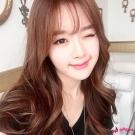 根据脸型选刘海,选对发型美10倍,你更适合哪种刘海?