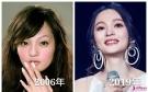 36岁的张韶涵,10年前就开始抗糖化,现在这个素颜状态说明了...