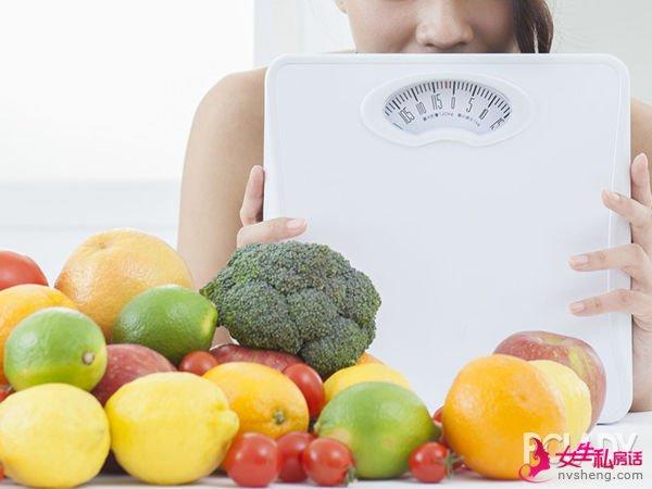 减肥食谱 一周快速减肥10斤