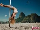 简单的减肥瑜伽练习