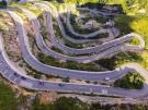 北京最美山�^公路,�@�U刺激,�@才是真正的山路十八��