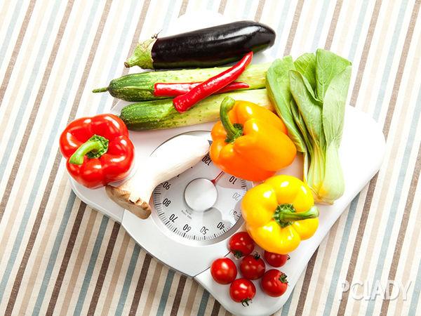 吃什么可以快速减肥?