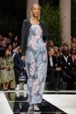 在Giorgio Armani的梦幻花园,使我明白时装的真谛!