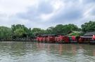 十一国庆的好去处,杭州西溪湿地静享慢生活
