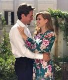 31岁英国公主订婚,却让男友前妻