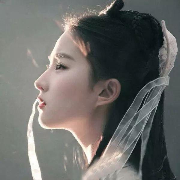刘亦菲 小龙女