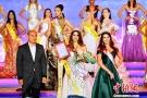 2019世界旅游小姐全球总决赛落幕 墨西哥佳丽夺魁