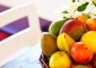 反季�水果,��口感差、�]�I�B�幔坎还芎�模�每天都要�得吃水果