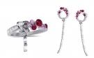 来自宇宙的时尚!德国Stenzhorn珠宝系列新品Una:两个月亮的联合