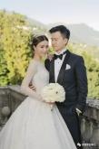 上百万鲜花,上千万珠宝婚纱..亚洲富豪婚礼有多奢华? 比小说更玛
