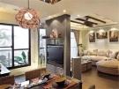 爱就爱带你了解客厅与餐厅隔断样式的家居设计