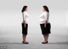 肥胖的人遵循4个减肥原则,降低体脂肪,降到标准水平