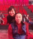 20岁和贾玲拜师冯巩,她却当16年备胎,如今登春晚一举成名