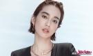 陈庭妮胡宇威结婚了吗 两人曾多