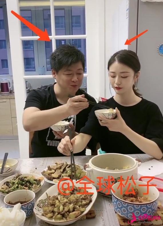 《乡村爱情》谢永强现实中的妻子,比王小蒙还要漂亮很多